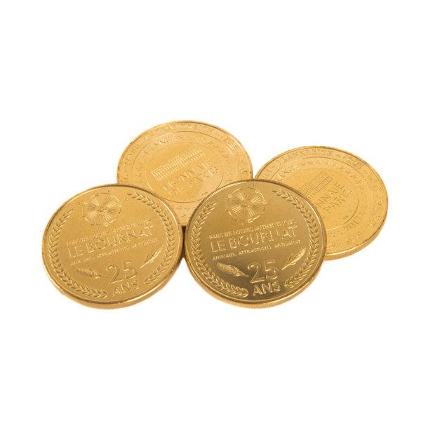 medaille de paris
