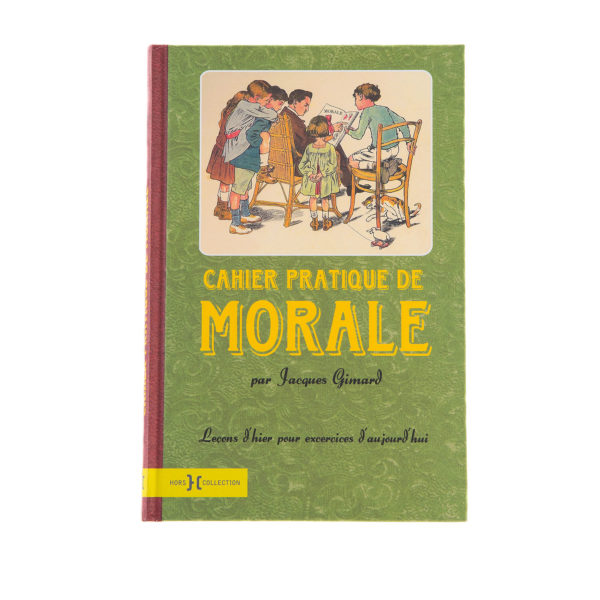 cahier de morale